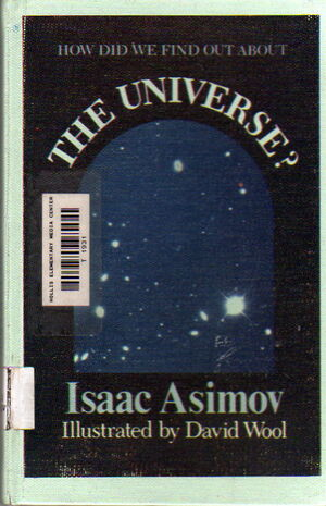 A how universe