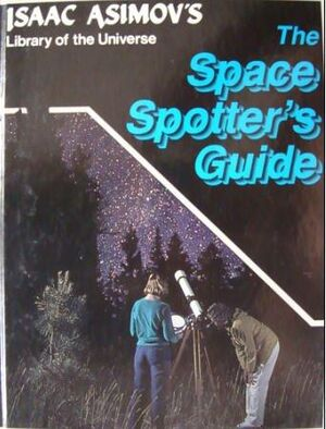 A space spotters guide