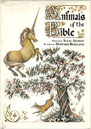 A animals of the bible