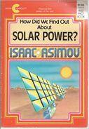 A solar p