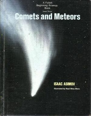 A comets and meteors