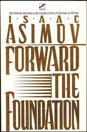 Hacia la Fundación (original)