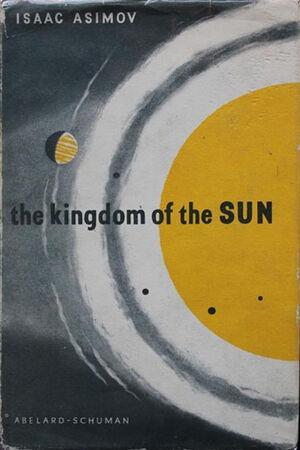 A kindom of the sun