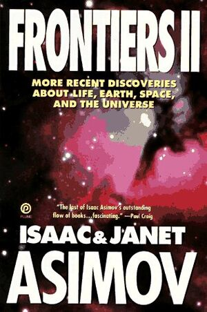 A frontiers ii