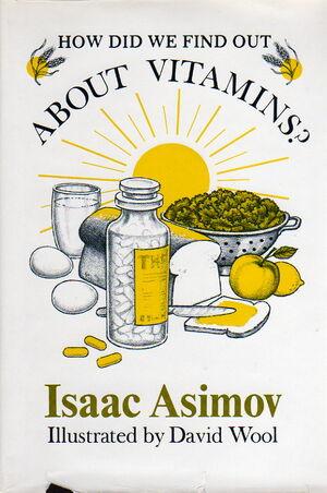 A how vitamins