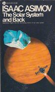 A solar system and back p