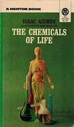 A the chemicals of life q