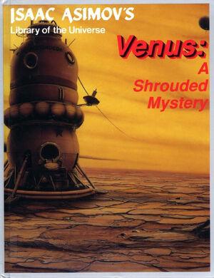 A venus shrouded