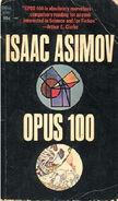 A opus 100 p