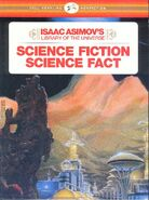 A science fiction science fact
