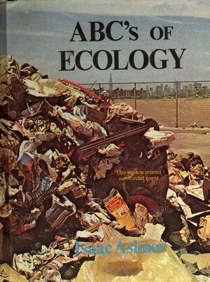 A abcs of ecology
