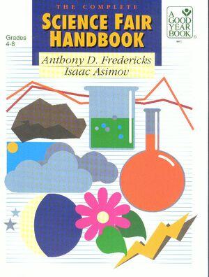 A the complete science fair handbook