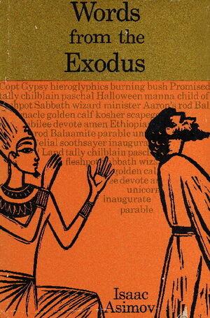 A exodus