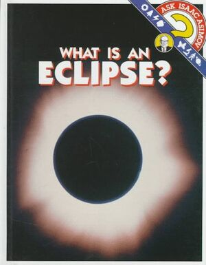 A what is an eclipse