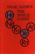 A the noble gases b