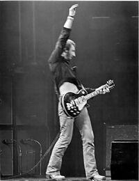 Pete Townshend Windmill-(jha)