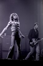 Rog and Pete
