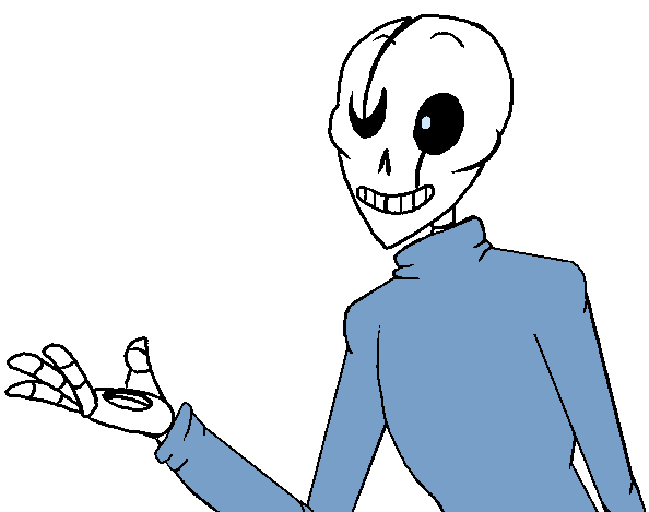 W D  Gaster | Ask Frisk and Company Wiki | FANDOM powered by Wikia
