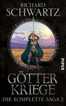 Götterkriege - Die komplette Saga 2