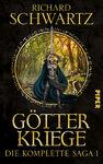 Götterkriege - Die komplette Saga 1