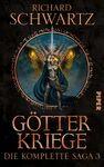 Götterkriege - Die komplette Saga 3