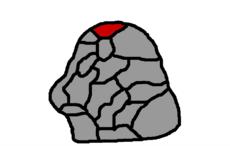 Flastlandmap