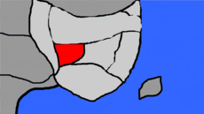 Jurgenslandmap