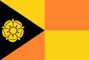 Mortaslandflag