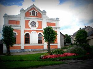 Nsynagogue