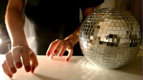 ☼ ASMR (HD) Gentle Tapping & Scratching (Stone table, Disco ball, Mask, Wooden-Doll)