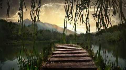 ✦ Soft Spoken ✦ The River Meditation ◐ Relaxation (ASMR)
