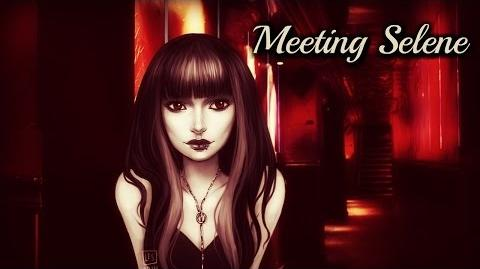 ☆★ASMR★☆ Meeting Selene