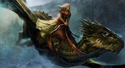 Queen Alysanne by Trishkell III