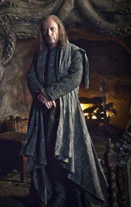 Balon Greyjoy HBO