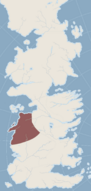 The Westerlands World