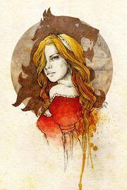 Cersei lannister by daenerys mod-d4dn5lm