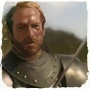 Jorah mormont Icon