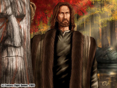 Eddard Godswood