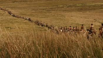 Flatlands Dothraki