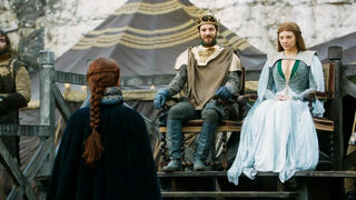 Catelyn Meets Renly