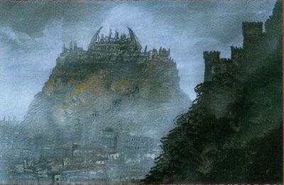 Rhaenys's hill