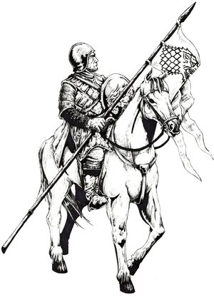 Stark Bannerman by graikfaik
