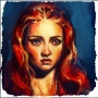 Sansa stark Icon