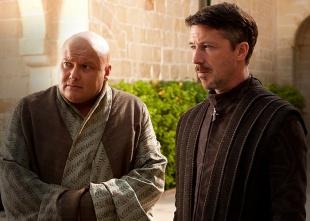 Petyr baelish varys HBO
