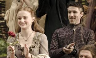 Petyr baelish sansa stark HBO