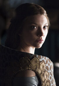 Tvseries Margaery