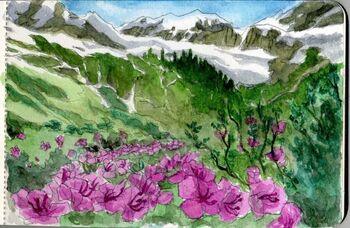 Vale of Arryn by crisurdiales