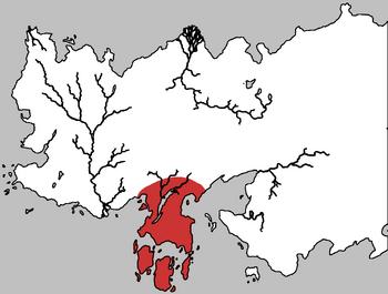 Valyrian peninsula