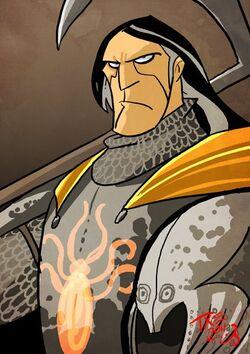 Victarion Greyjoy TheMico