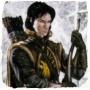 Theon greyjoy Icon